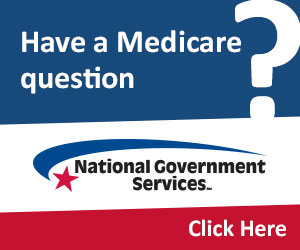 Have a Medicare billing question? Visit www.NGSMedicare.com.