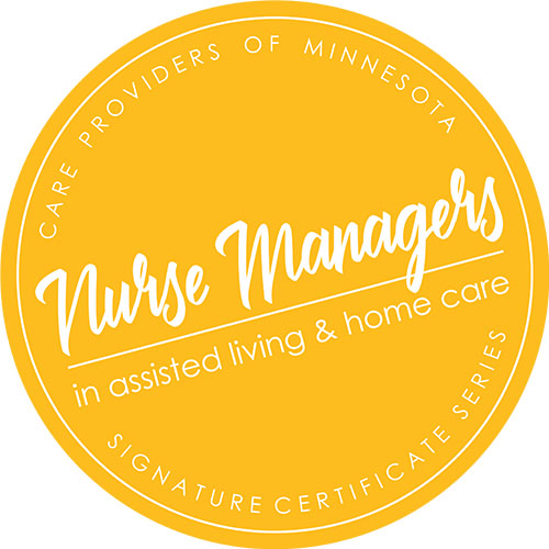 Nurse Managers in Assisted Living & Home Care: Part 2