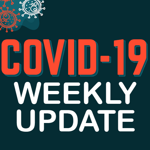 COVID-19 Weekly Update—August 5, 2020