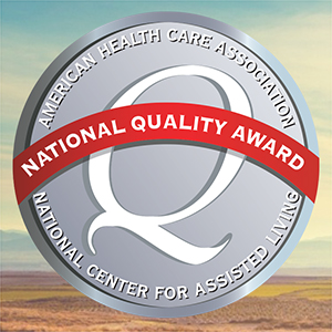 National Silver Quality Award Application Workshop