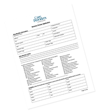Business Partner Membership Application