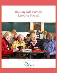Housing with Services Resource Manual