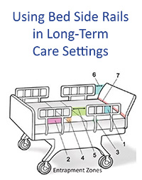 Side Rail Pamphlet for Nursing Facilities