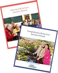 Both HWS and Home Care Manuals