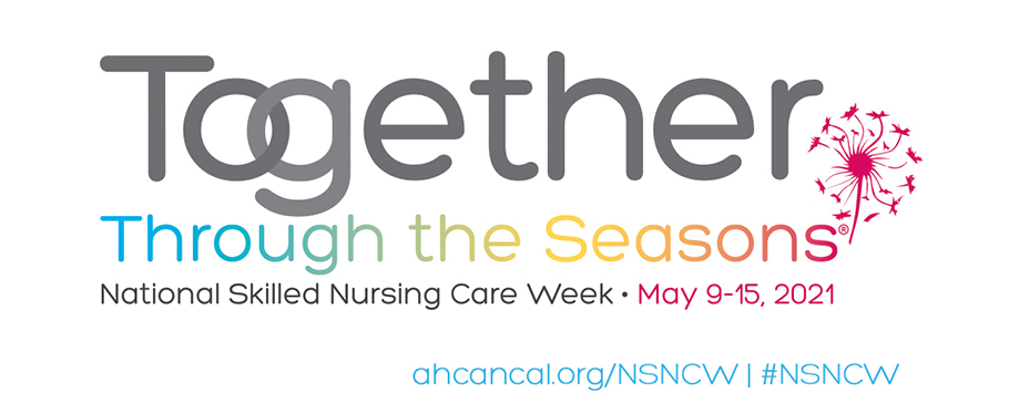 2021 National Skilled Nursing Care Week