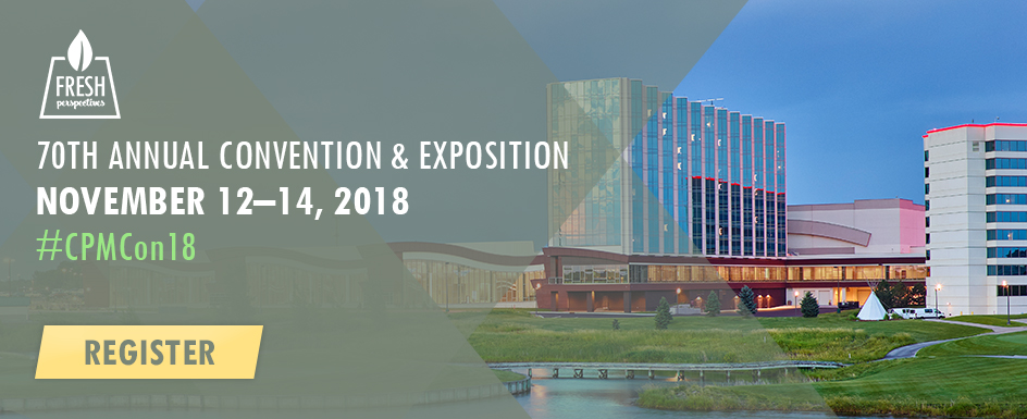 Care Providers of Minnesota 70th annual convention & exposition, November 12-14, 2018. Click here to go to the convention website and learn more or register.