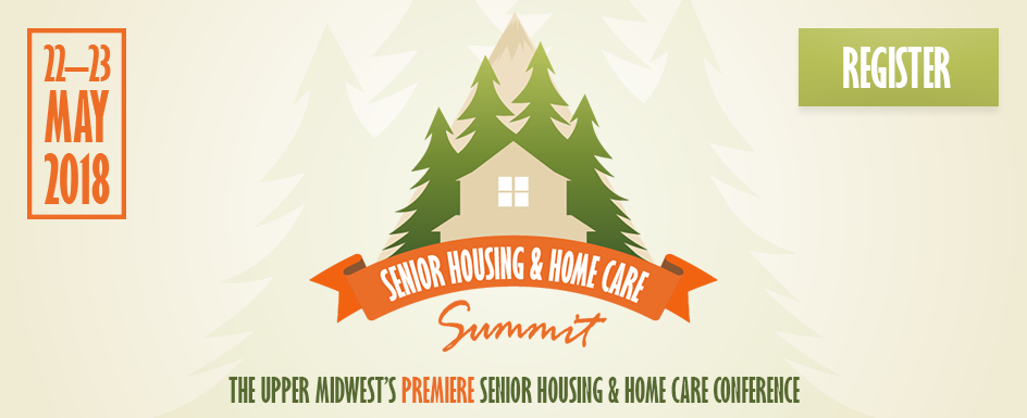 Senior Housing & Home Care Summit 2018